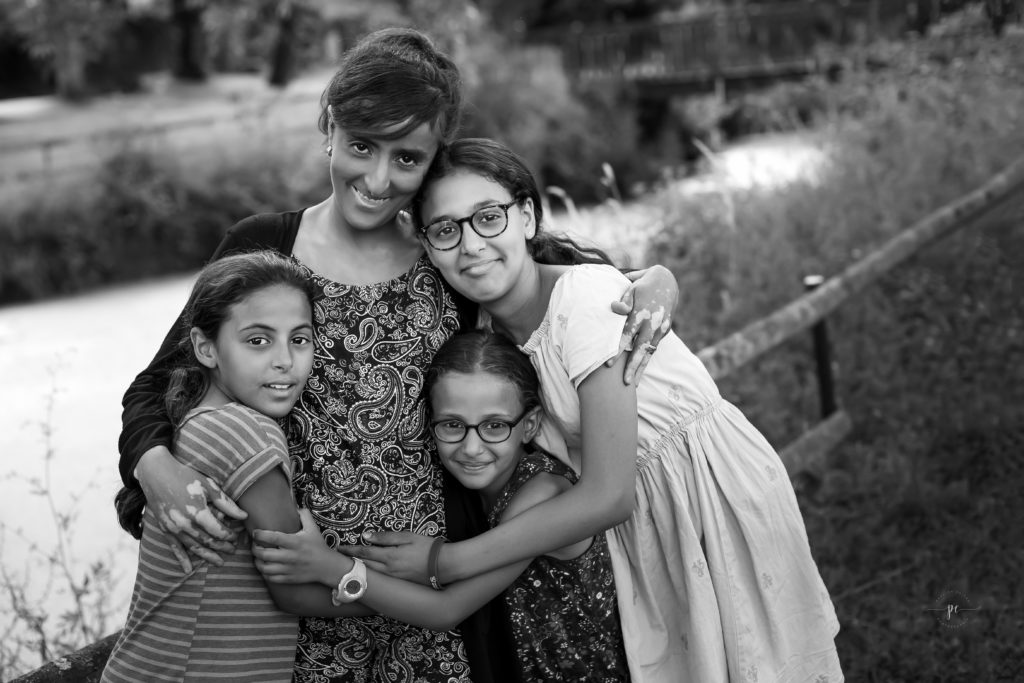 Portraits de familles 10
