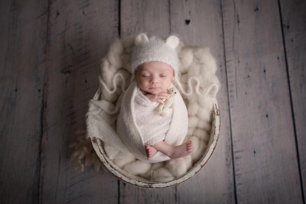 photographe naissance nouveau né angers mia 2