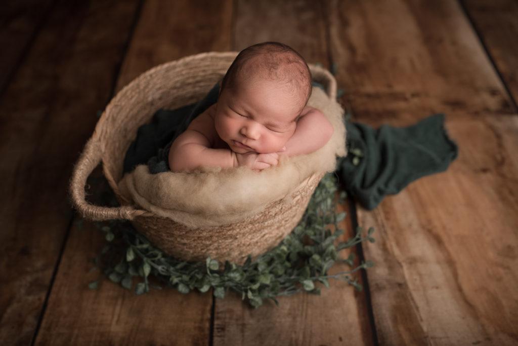séance photo naissance angers