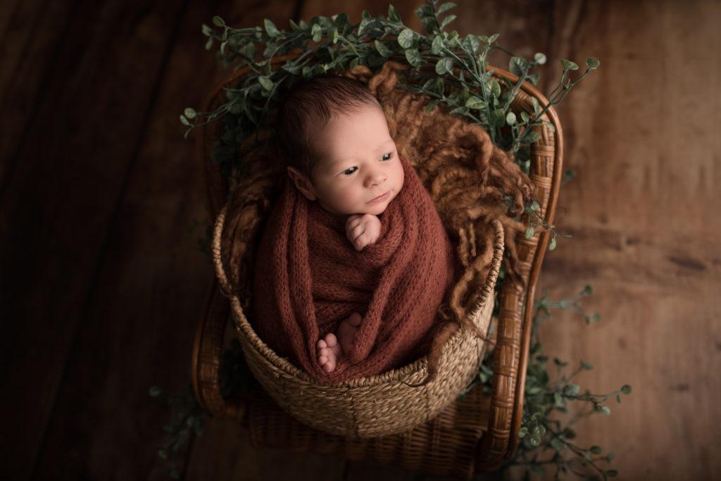 photographe angers nouveau né